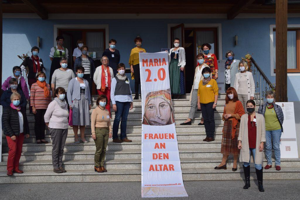 Diözesankonferenz der kfb Steiermark © Lisbeth Scherr